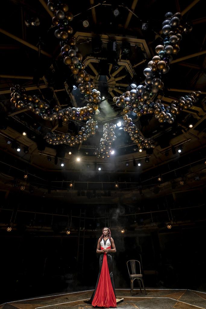 Macbeth - Royal Exchange Theatre